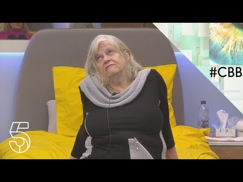 Ann reveals she would like to stay  Day 15  Celebrity Big Brother 2018