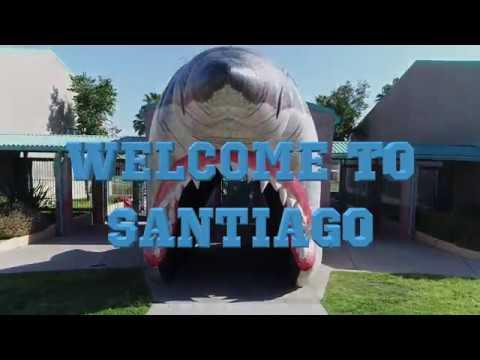 Santiago High School Freshman Experience 2018