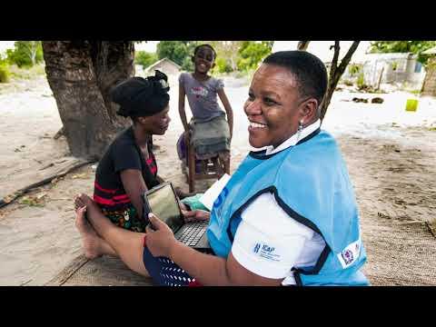 Ending Hepatitis C in Rwanda