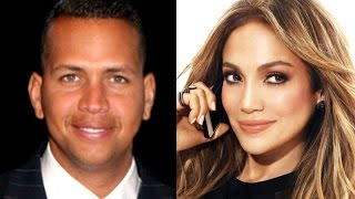 Jennifer Lopez And A-Rod Reportedly Dating