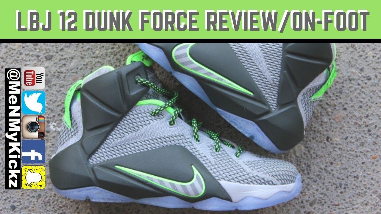 pretty nice b331a 26f86 Nike Lebron 12