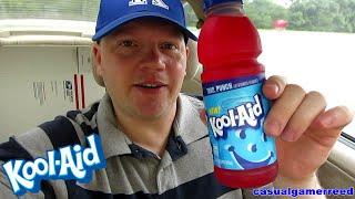 Reed Reviews Kool-aid Tropical Punch In 16 Oz Bott