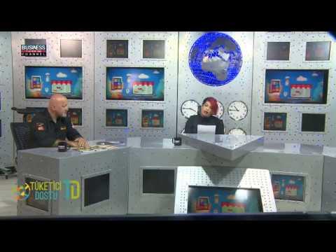 TD Tüketici Dostu programı -  Business Channel