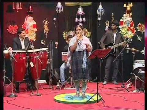 Pashushalalo Neevu ( CHRISTMAS SONG ) - Telugu Christian Song