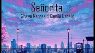 Baixar Shawn Mendes, Camila Cabello – Señorita (Lyrics)
