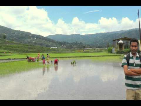 Asare geet  2070 03 05 Indrayeni, Kathmandu