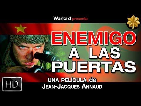 Enemigo A Las Puertas Hd Español Castellano Youtube