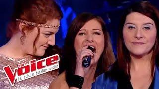 Juliette Moraine, Sophie Delmas et Carine Robert, trois talents de ...