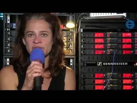 Frequenzmanagement: Interview mit Svenja Dunkel