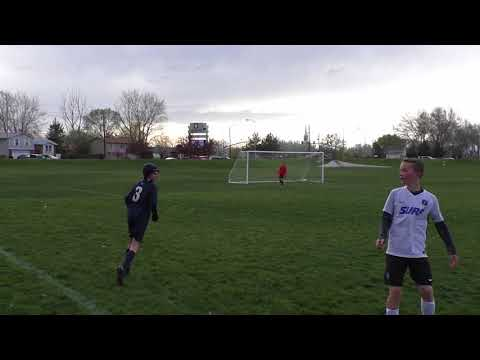 Wasatch SD vs Surf 4 16 18