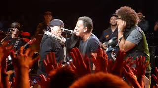 Bruce Springsteen - Rosalita (Come Out Tonight) - Brisbane 26 February 2014