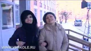 Лукащук Иванова Шепелёва сериал Школа отзыв