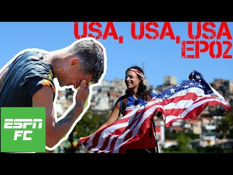 Episode 2: Neymar gets egged; North America to host 2026 World Cup | Project: Russia | ESPN FC
