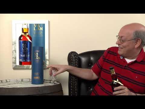 Whisky Verkostung: Kavalan Solist Vinho Barrique (Taiwan)