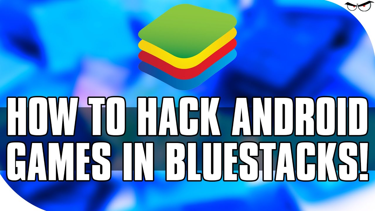 How To Hack Android Games In Bluestacks With Cheat Engine Youtube