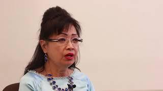Vietnam Stories: Van Lan Truong on helping immigrants | KQED