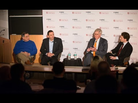 Panel Discussion: Pipelines and Power Lines