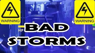 Fortnite | WARNING | BAD STORMS | STS is BUGGED
