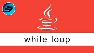 while loop - Java Programming
