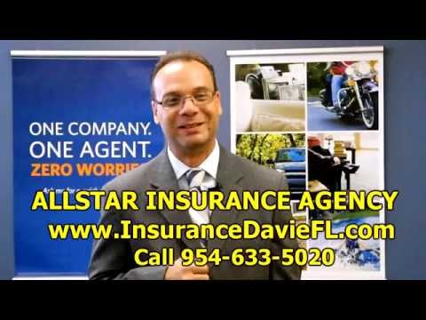 Best Auto Insurance and Car Insurance Davie FL 'n Insurance Policy
