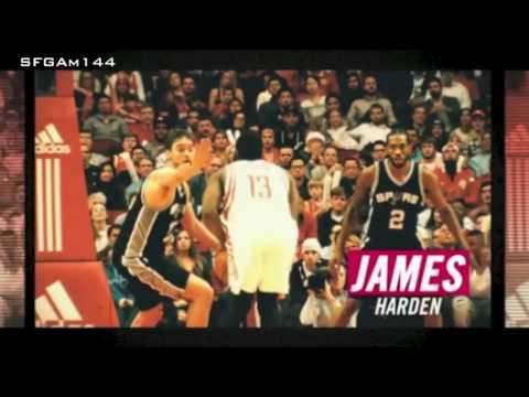 NBA on ABC/ESPN Theme   CLE vs HOU  