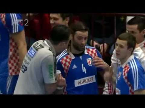Balić i Goluža nakon Poljske