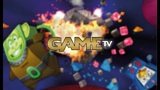 Game TV Schweiz Archiv - Game TV KW24 2009 | Boom Blox - ROCK BAND Unplugged - Virtual Tennis 2009