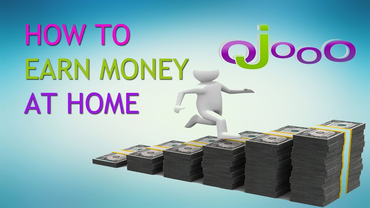 How To Earn Money At Home Wad Ojooo Unlimited Earning