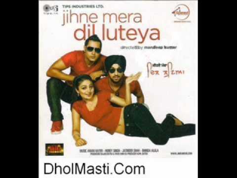 Diljit Fukre Music Honey Singh Movie dholmasti