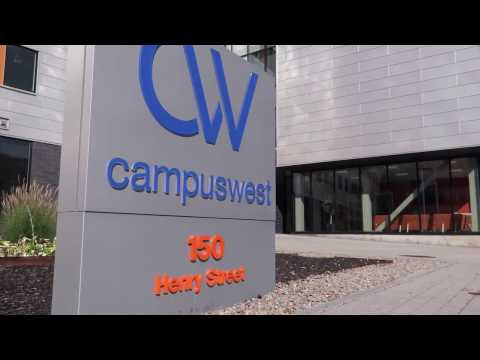 Campus West | Syracuse NY Apartments | EdR Trust
