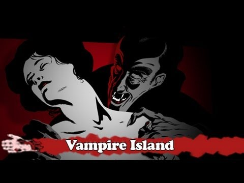 Vampire Island - Were Real Life Vampires Discovered In Europe?