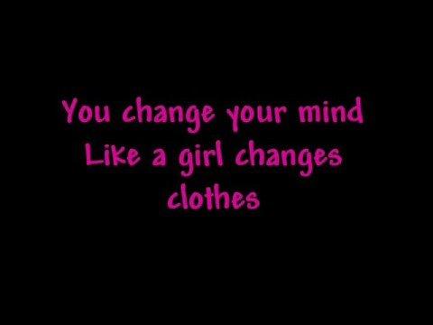 Katy Perry Hot N Cold Lyrics