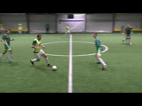 Полный матч | Мир Футбола 5-3 Smile Development | Турнир по мини-футболу в Киеве