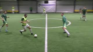 Полный матч Мир Футбола 5 3 Smile Development Турнир по мини футболу в Киеве