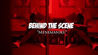 NOAH - Menemaniku (Behind The Scene)