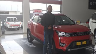 """2019 Mahindra XUV300: """"Mahindra"""" New Kids on the block? But they are Game Changers🤞🤞"""