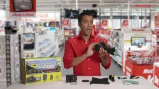 Nikon D5300 - Productvideo - MediaMarkt