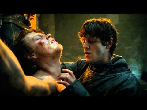 Red Wedding & Zombie Babies: Rob McLachlan talks about Game of Thrones