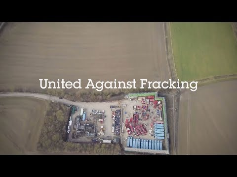Friends of the Earth, United Against Fracking