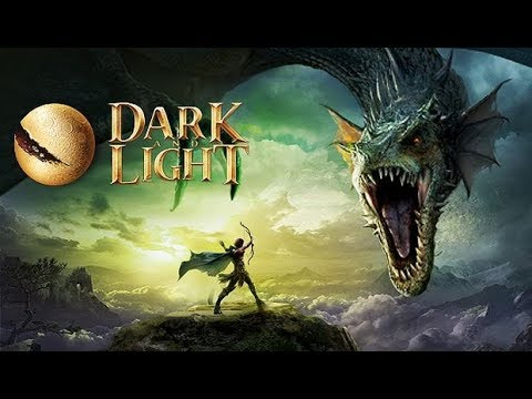 Dark and Light Chillen :-P   Wer Glaubt das den !   1080p60fps
