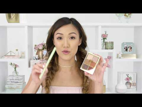 Behind the Scenes with Pixi Beauty + Weylie Hoang