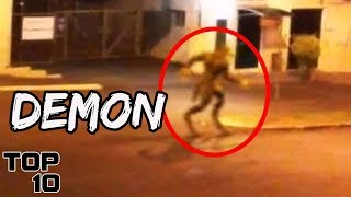 Top 10 Scary Mythical Creatures That Were Found In Real Life