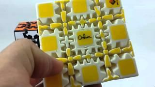 Gear Cubes!!!