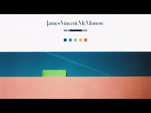 James Vincent McMorrow - Last Story (Audio)