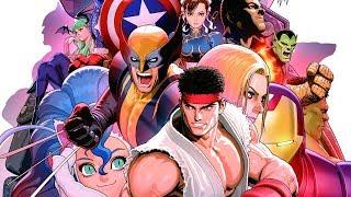 BEST OF Ultimate Marvel vs. Capcom 3