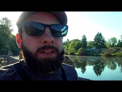 Commonwealth Lake Oregon Fishing - Trout Fishing - Bass Fishing - Bank Fishing