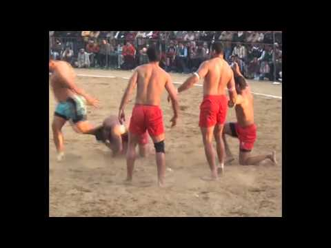 KOTE GANGU RAI KABADDI CUP 2011 PART 3 OFFICIAL FULL HD VIDEO