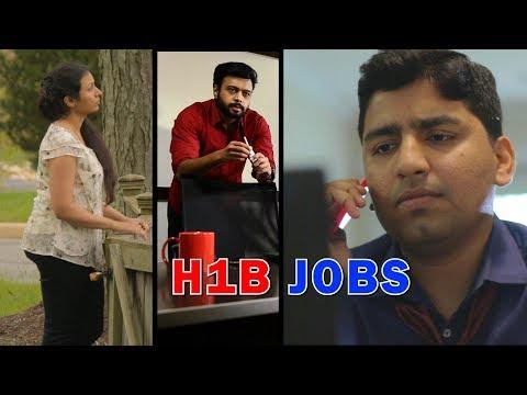 H1B Jobs Teaser