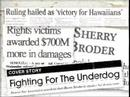 Sherry P. Broder, Esq., Hawaii personal injury lawyer