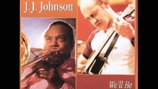 Joe Pass & J.J. Johnson - When Lights Are Low